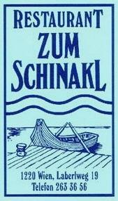 Restaurant-Schinakl